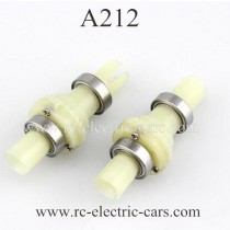 WLToys A212 Desert Differential kit