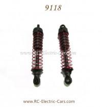 XINLEHONG Toys 9118 car rear shock absorber