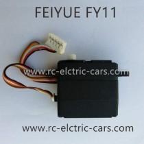 FEIYUE FY-11 Parts-Rudder FY-DJ01