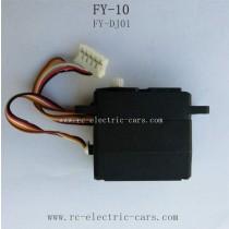 FEIYUE FY-10 Parts-Rudder FY-DJ01