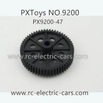 PXToys 9200 Car Parts-Big Gear