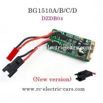 Subotech BG1510A BG1510B BG1510C BG1510D Receiver Board
