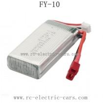 FEIYUE FY-10 Parts-Battery 7.4V 1500mAh