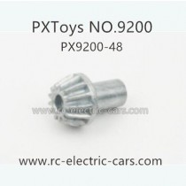 PXToys 9200 Car Parts-Driver Shaft Gear