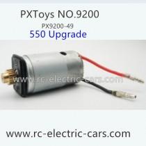 PXToys 9200 Car Parts-Upgrade 550 Motor PX9200-49