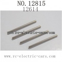 HAIBOXING HBX 12815 parts-Suspension Hinge Pins 12614