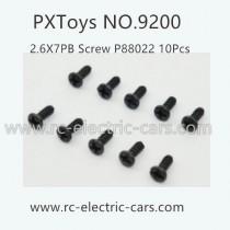PXToys 9200 Car Parts-Screw P88022