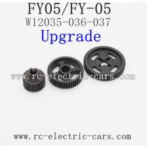 FEIYUE FY-05 Upgrade parts-Metal Drive Gear