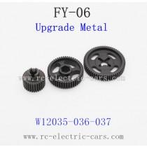 FEIYUE FY-06 Parts-Metal Drive Gear