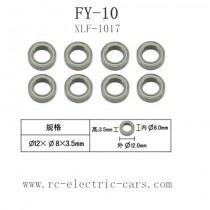 FEIYUE FY-10 Parts-Bearing XLF-1017
