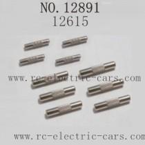 Haiboxing 12891 Car Parts-Dog bone Pivot Pins 12615