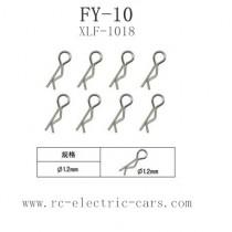 FEIYUE FY-10 Parts-R-Shape Lock