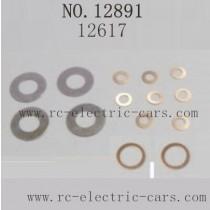 Haiboxing 12891 Car Parts-Washers 12617