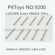 PXToys 9200 Car Parts-Screw P88024