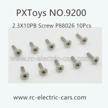 PXToys 9200 Car Parts-Screws P88026