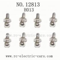 HBX 12813 CAR Survivor MT Parts-Ball Stud H013