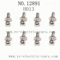 Haiboxing 12891 Car Parts-Ball Stud