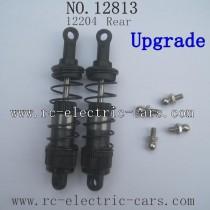 HBX 12813 Survivor MT Upgrade Parts-Rear Shock