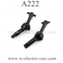 WLToys A222 Car transmitter axis