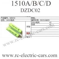 Subotech BG1510A BG1510B BG1510C BG1510D Battery