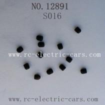 Haiboxing 12891 Car Parts-Grub Screw S016