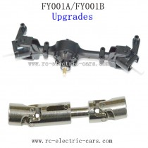 FAYEE FY001 Upgrades Parts-Front Axle