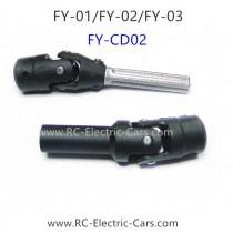 FeiYue FY-01 FY-02 FY-03 Car Front drive shaft