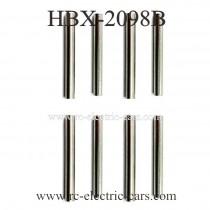 HaiBoXing HBX 2098B Devastator CAR Support Pin