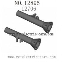 HBX 12895 Transit Parts-Rear Axle 12706
