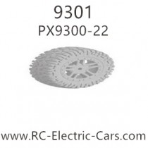 PXToys 9301 Car Parts wheel