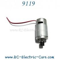 Xinlehong 9119 RC Car Motors