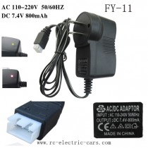 FEIYUE FY-11 Parts-Charger FY-CHA01 US Plug