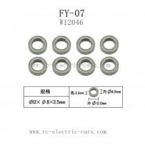 FEIYUE FY-07 Parts-Ball Bearing W12046