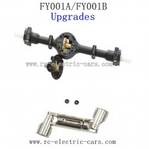 FAYEE FY001 Upgrades Parts-Rear Axle and Driver Shaft