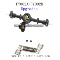 FAYEE FY002A FY002B Upgrades-Rear Axle and Universal Drive Shaft