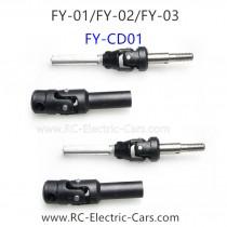 FeiYue FY-01 FY-02 FY-03 Car Wheel drive shaft