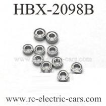 HaiBoXing HBX 2098B Devastator CAR Metal Bearing