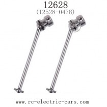 WLToys 12628 Parts-Central Transmission Shaft 12428-0478