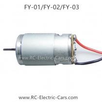 FeiYue FY-01 FY-02 FY-03 Car Motor