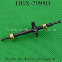 HaiBoXing HBX 2098B Devastator CAR Axle Shaft kit