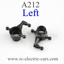 WLToys A212 Desert car Left steering Cup