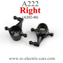 WLToys A222 crawler Right Steering Cup