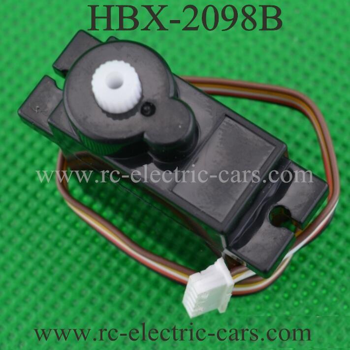 HaiBoXing HBX 2098B Devastator Servo