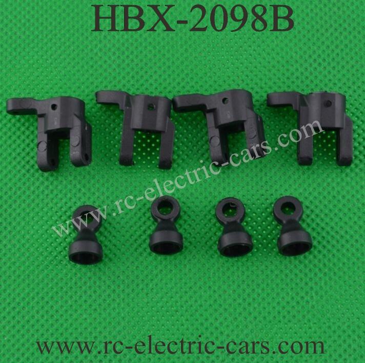 HaiBoXing HBX 2098B Devastator C Type Seat