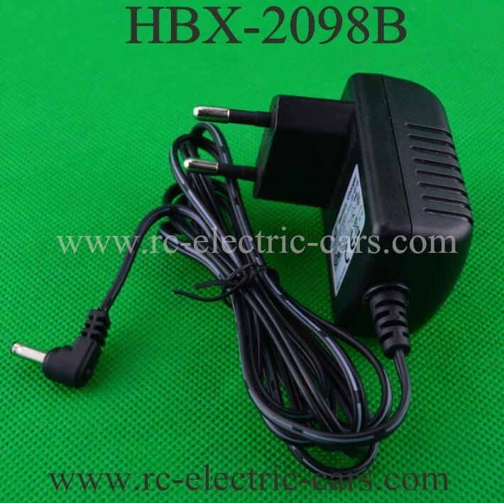 HaiBoXing HBX 2098B Devastator EU Charger