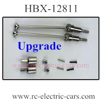 HAIBOXING 12811 upgrade Transmitter Shaft