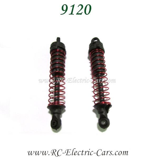 XINLEHONG 9120 Truck Rear shock absorber
