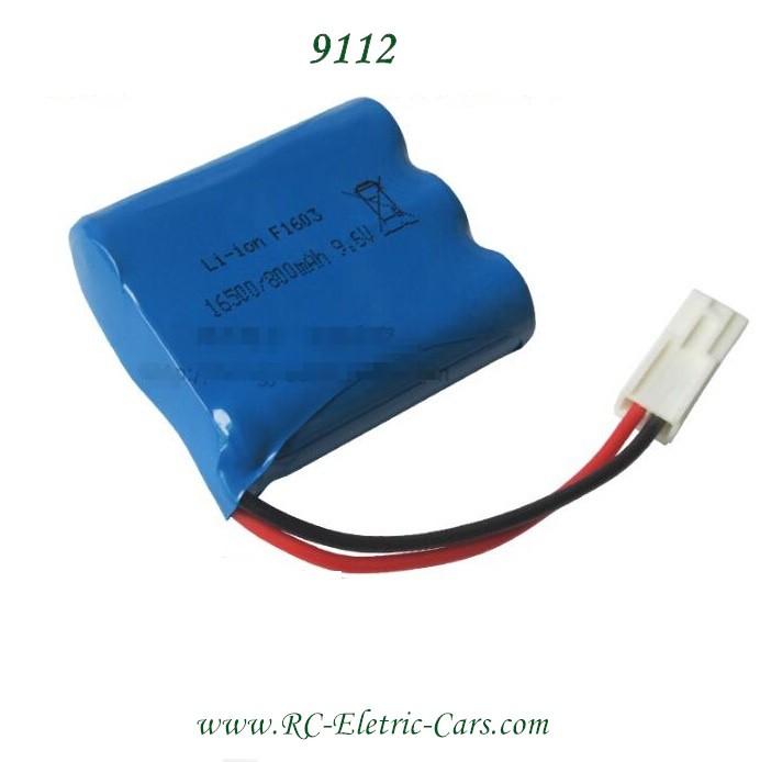 Xinlehong 9112 Car battery