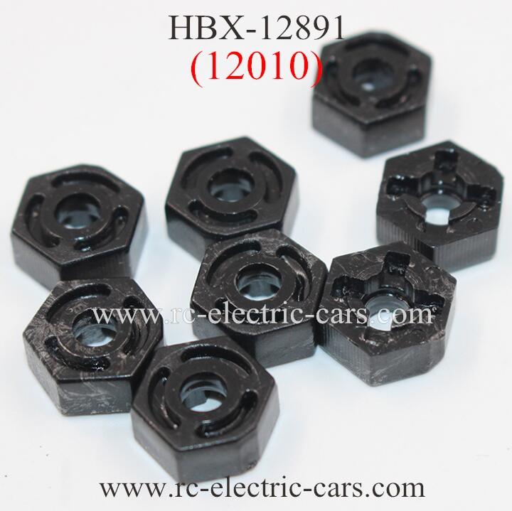 HaiboXing HBX 12891 CAR Wheel Hex