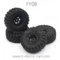 FEIYUE FY08 Parts Wheels